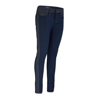 Calvin Klein Jeans Blue-Skinny-Jeans Jetzt die besten Zutaten für trendgerechte Basic-Jeans: Skinny-Form. 7/8-Länge. Tiefdunkles Blau.