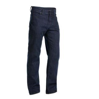 Karl Lagerfeld Jeans Trend-Thema cleaner Denim: Bei Karl Lagerfeld Spezialität und Markenzeichen.