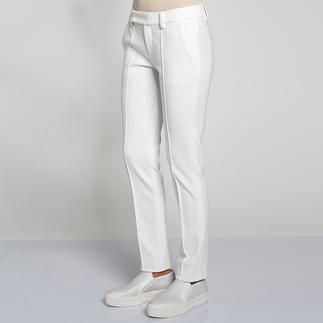 """Strenesse Slim-Pants """"Punto Milano"""" Die Hose im angesagten Clean-Chic - schon immer die Spezialität von Strenesse."""