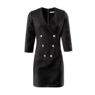 Pierre Balmain Blazer-Kleid Kleider sind weiterhin Fashion-Favoriten. Mit dem von Pierre Balmain investieren Sie in einen Evergreen.