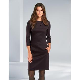 """Strenesse Keep-it-simple-Kleid """"Keep it simple"""" ist die Devise für Kleider. Strenesse beherrscht den Clean-Chic perfekt."""