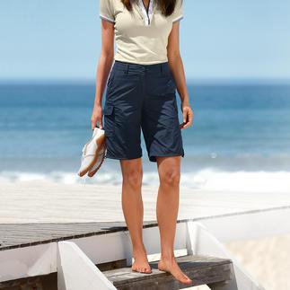 Die funktionelle, vielseitige Outdoor-Shorts - aber zum erschwinglichen Preis. Schnelltrocknend und Atmungsaktiv.