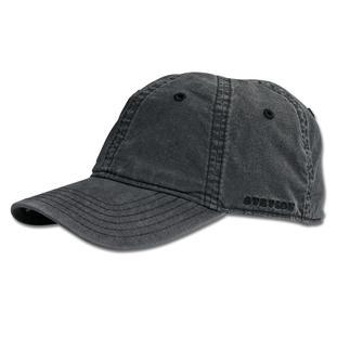 Die Baseball-Cap von Stetson, dem Kult-Hutmacher aus den USA. Charaktervoller als so viele andere: Aktuelle Used-Optik. Lichtschutzfaktor 40+.