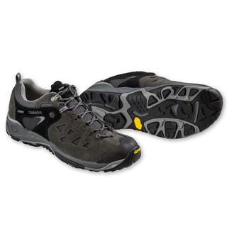 Der Sneaker für Damen oder Herren mit ungewöhnlich viel Schuh-Technik. Von Zamberlan®, 1918. Der perfekte Schuh auf Reisen. Bequem, robust, wasserdicht, leicht, atmend, abrieb- und rutschfest.