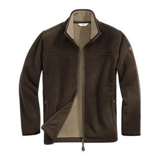 Die alltagstaugliche Fleece-Jacke. Sogar perfekt in der City, zum Kinobesuch oder zum Waldspaziergang. Dank dicht gewebtem Polartec® Classic 300 winterwarm, Wind und Wasser abweisend. Dabei leicht und robust..
