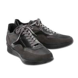 Der elegante unter den Sneakern - ideal auf Reisen. Von Samsonite Footwear. Gemacht für stundenlanges Tragen und für strapaziöse Reisen. Superbequem und sehr vielseitig zu kombinieren.