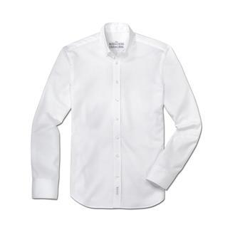 BDO New Line-Shirt BDO-Shirt: Das Button-down-Oxford-Hemd im modernen Slim-Fit-Schnitt.