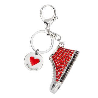Die kleinen Accessoires mit großer Wirkung. Die Charms von Love Moschino.