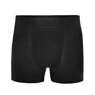 Die modische, zeitgemäße Unterhose mit viel Funktion. Weich auf der Haut. Saugfähig. Unsichtbar unter eng anliegender Kleidung.