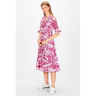 Samantha Sung Kleid Toile de Jouy Key-Look-Kleid mit Exklusiv-Print: schon immer die Spezialität von Samantha Sung.