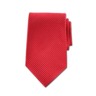 Die Seven-Folded-Tie – die Legende der Krawattenkultur. 7-maliges Ineinanderfalten macht ein sanftes Volumen. Die Krawatte besteht innen und außen aus wertvollem, schweren Seiden-Jacquard.