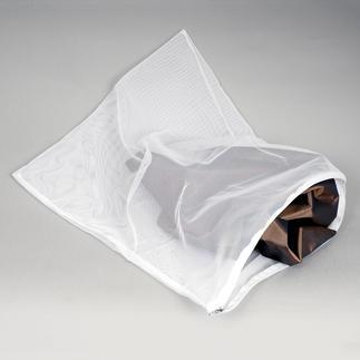 Wäschesack Schonen Sie Ihre Wäsche optimal mit dem Wäschesack.