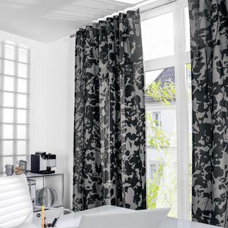 """Vorhang """"Glade"""", 1 Vorhang Aluminium-metallisiert: Der perfekte Sonnen-, Blend- und Wärmeschutz."""