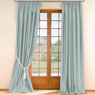 Vorhang Sandria Pariser Chic, der zu allen Einrichtungsstilen passt. Und jede Mode überdauert.