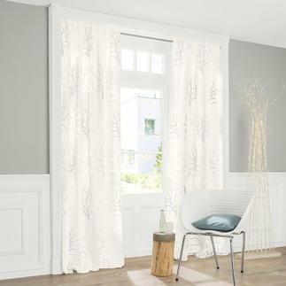 Vorhang Saporo - 1 Stück Hochklassiges Design zum erfreulich erschwinglichen Preis.