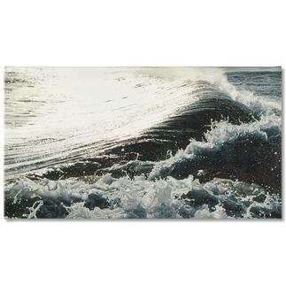 Eun Jung Seo-Zimmermann – Silence 12/2020 Eun Jung Seo-Zimmermann: Fotorealistische Malerei in höchster Präzision. 30 Exemplare. Maße: 120 x 65 cm