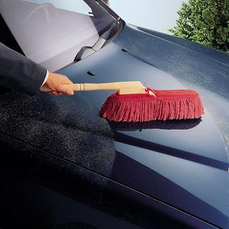 Original-California-Car-Duster Die Autopflege aus den USA: schnell, einfach und sparsam.