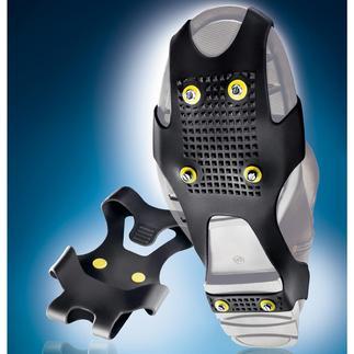Schuh-Spikes, 1 Paar Einfacher (und preiswerter) können Sie sich kaum vor schmerzhaften Verletzungen schützen.