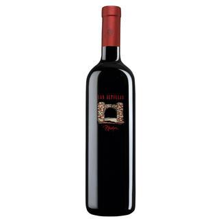 """Las Altillas 2013, Baron de Ley, Rioja DOC, Spanien Der hochklassige Rioja der Spitzenlage """"Las Altillas"""". Vom hochgelobten """"Ausnahme-Weingut"""" Baron de Ley."""