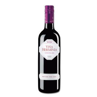Viña Herminia Tempranillo 2012, Rioja DOC, Spanien, EDITION PRO-IDEE Unser Verkostungssieger. (Von mehr als 40 verkosteten Rioja-Weinen)