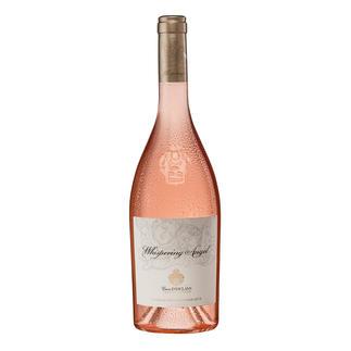 """Whispering Angel 2013, Château d'Esclans, Côtes de Provence AOC, Frankreich """"Der Domaine Ott zum halben Preis.""""? (Wine Enthusiast vom 20.05.2014)"""