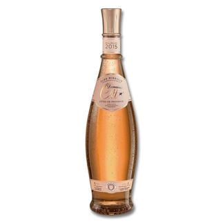 Domaine Ott Rosé 2015, Clos Mireille, Côtes de Provence AOC, Cru Classé, Frankreich Der wohl beste Rosé der Welt. Nicht einmal so teuer wie eine normale Flasche Champagner.