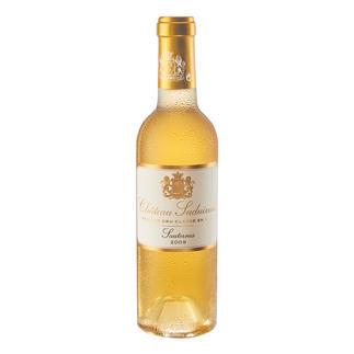 """Château Suduiraut 2009, Sauternes, Bordeaux, Frankreich """"Bravo!"""" (Robert Parker, www.robertparker.com, Wine Advocate 205, 02/2013)"""