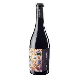 Veraton 2013, Bodegas Alto Moncayo, Campo de Borja, Spanien Der Vollgas-Wein.