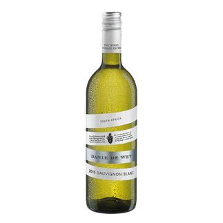 """Danie de Wet """"Good Hope"""" Sauvignon Blanc 2015, De Wetshof Estate, Robertson, Südafrika Der neueste Coup von einem der renommiertesten Weinmacher Südafrikas."""
