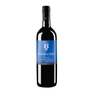 Barbera d`Asti Duelilu DOCG 2014, Bonfante & Chiarle, Piemont, Italien, EDITION PRO-IDEE Womit kann Italiens höchstausgezeichneter Weinmacher noch überraschen?
