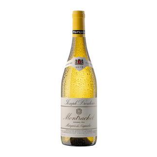 """Montrachet """"Marquis de Laguiche"""" 2013, Joseph Drouhin, Burgund, Frankreich Der wohl berühmteste Weißwein der Welt."""