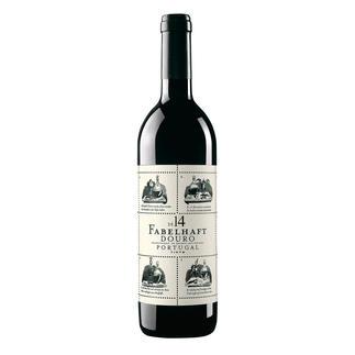 Fabelhaft Tinto 2014, Niepoort, Douro DOC, Portugal Dirk van der Niepoorts Meisterstück. Dreimal Rotwein des Jahres. (Weinwirtschaft Ausgaben 1/2010, 1/2012 und 1/2016)
