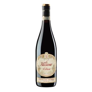 Solo Passione 2015, Antiche Terre, Valpolicella IGT, Italien Das Geheimnis des Amarone. In einem Valpolicella IGT für nur 6,95 €.