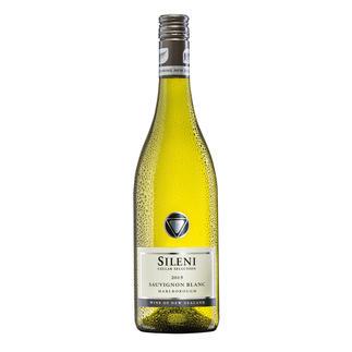 """Sileni Sauvignon Blanc 2015, Sileni Estate, Marlborough, Neuseeland """"Der beste Weißwein aus Neuseeland."""" (Von mehr als 70 Weißweinen Neuseelands, Mundus Vini 2013, www.mundusvini.com)"""