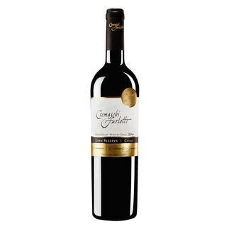 """Cremaschi Gran Reserva """"EDITION PRO-IDEE"""" 2014, Angelo Cremaschi, Pangal Valley, Chile Kaum ein Weinmacher Chiles kann so viele Auszeichnungen vorweisen."""