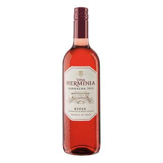 Viña Herminia Rosado 2015, Rioja DOC, Spanien Der neue Typ Rosé-Wein.