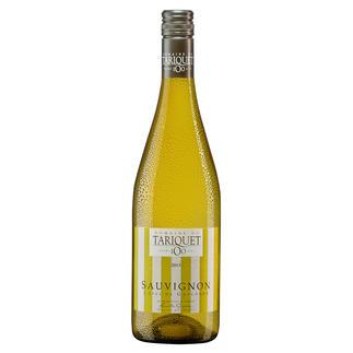 Tariquet Sauvignon Blanc 2015, Domaine du Tariquet, Côtes de Gascogne IGP, Frankreich Der Weißwein des Jahres aus Frankreich (Weinwirtschaft 01/2012 über den Jahrgang 2011)