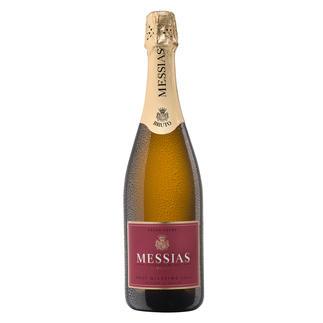 Messias Grand Cuvée 2012, Caves Messias, Bairrada, Portugal Handarbeit wie bei einem Premium-Champagner. Zu portugiesischen Preisen.