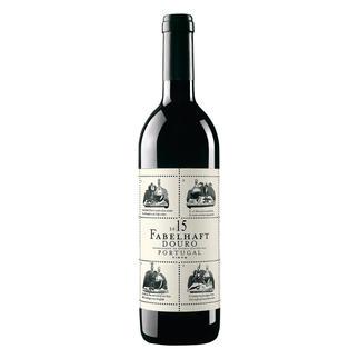 Fabelhaft Tinto 2015, Niepoort, Douro DOC, Portugal Dirk van der Niepoorts Meisterstück. Dreimal Rotwein des Jahres. (Weinwirtschaft Ausgaben 1/2010, 1/2012 und 1/2016)