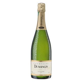 """Champagne Dumangin, Frankreich """"Der beste Champagner, von dem Sie noch nie gehört haben."""" (Forbes Magazin, 19.12.2014)"""