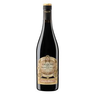 Amarone Antiche Terre 2014, Valpolicella, Venetien, Italien Jahrzehnte Traubenlieferant für die renommierten Kellereien. Jetzt der Geheimtipp.