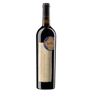 """Seña 2015, Viña Seña, Aconcagua Valley, Chile """"Ein vollkommener Wein. 100 Punkte."""" (James Suckling, www.jamessuckling.com, 29.05.2017)"""