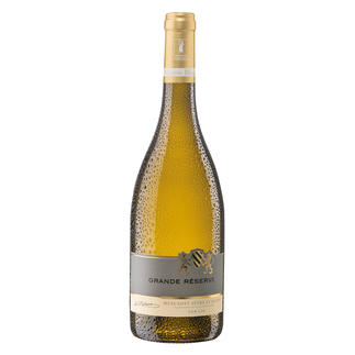 Muscadet Grande Reserve 2017, Domaine Salmon, Loire, Frankreich 95 (!) Punkte bei den Decanter World Wine Awards 2018. (www.decanter.com)