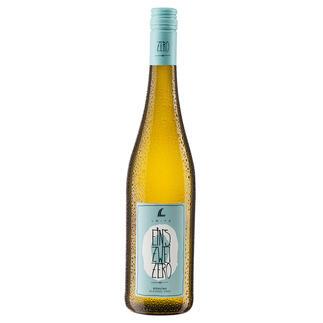Eins Zwei Zero Riesling, Weingut Leitz, Deutschland Der einzige alkoholfreie Riesling, den wir Ihnen empfehlen.