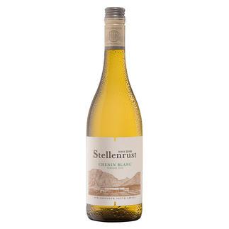 Stellenrust Chenin Blanc 2018, Stellenbosch, Südafrika Der Preis-Leistungs-Sieger unter 756 südafrikanischen Weißweinen. (www.timatkin.com)