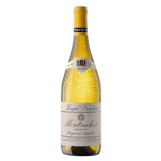 """Montrachet """"Marquis de Laguiche"""" 2016, Joseph Drouhin, Burgund, Frankreich Der wohl berühmteste Weißwein der Welt."""