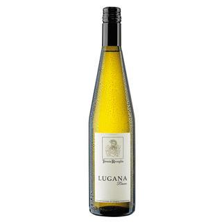 Lugana 2019, Tenuta Roveglia, Lombardei, Italien Aus dem Filetstück des Lugana.