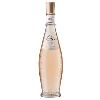Domaine Ott Rosé 2018, Clos Mireille, Côtes de Provence AOC, Cru Classé, Frankreich Der wohl beste Rosé der Welt.