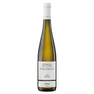 Molitor Kabinett EDITION PRO-IDEE 2017, Markus Molitor, Mosel, Deutschland Eine bessere Qualitätsgarantie haben wir noch nicht gefunden. Der neue Wein von Markus Molitor.