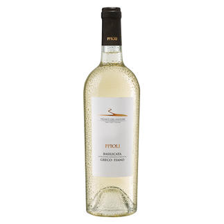 Pipoli 2019, Vigneti del Vulture, Basilikata, Italien Zwei herausragende Weinmacher. Zwei uralte, autochthone Rebsorten. Ein Geheimtipp.